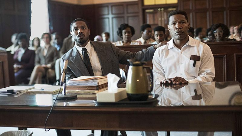 """""""Tylko sprawiedliwość"""" – rewelacyjny dramat  w wyśmienitej obsadzie"""