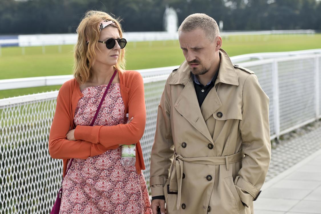 Polska komedia kryminalna z rewelacyjną obsadą