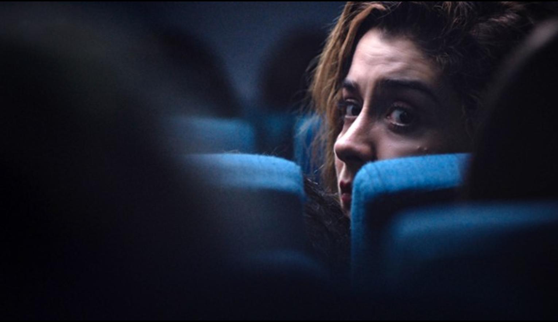 """Wyrafinowana intryga w filmie """"Intruz"""""""